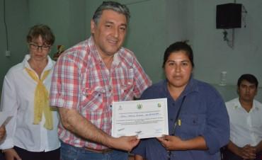 Los inspectores de Tránsito Municipal se capacitaron en primeros auxilios
